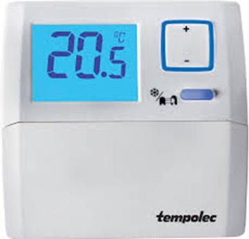 Image de SIMPLE STAT TRT033 THERMOSTAT DIGITAL