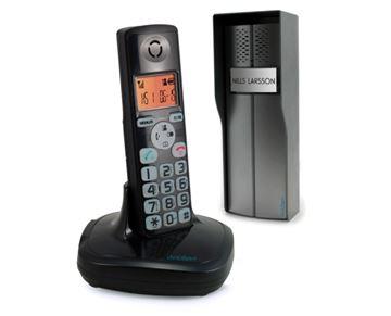Image de INTERPHONE AUDIO SANS FIL - FONCTION TELEPHONE