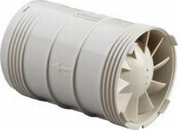 Image de VENTILATEUR DE GAINE SILENCIEUX IN-LINE